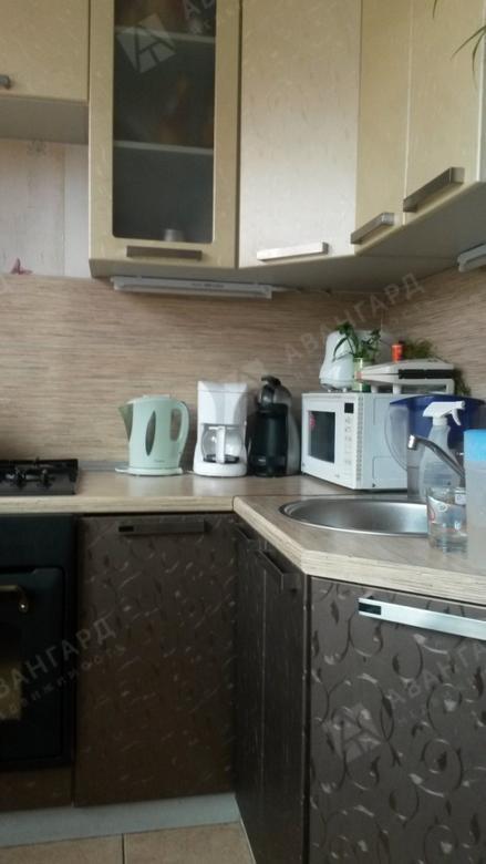 1-комнатная квартира, Купчинская ул, 22к1 - фото 1