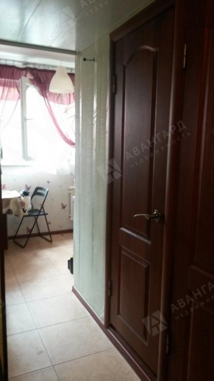 1-комнатная квартира, Купчинская ул, 22к1 - фото 2