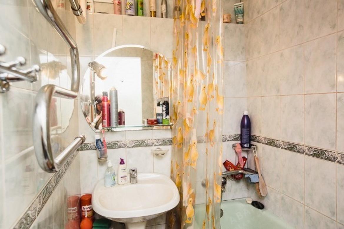 1-комнатная квартира, Ильюшина ул, 6 - фото 8