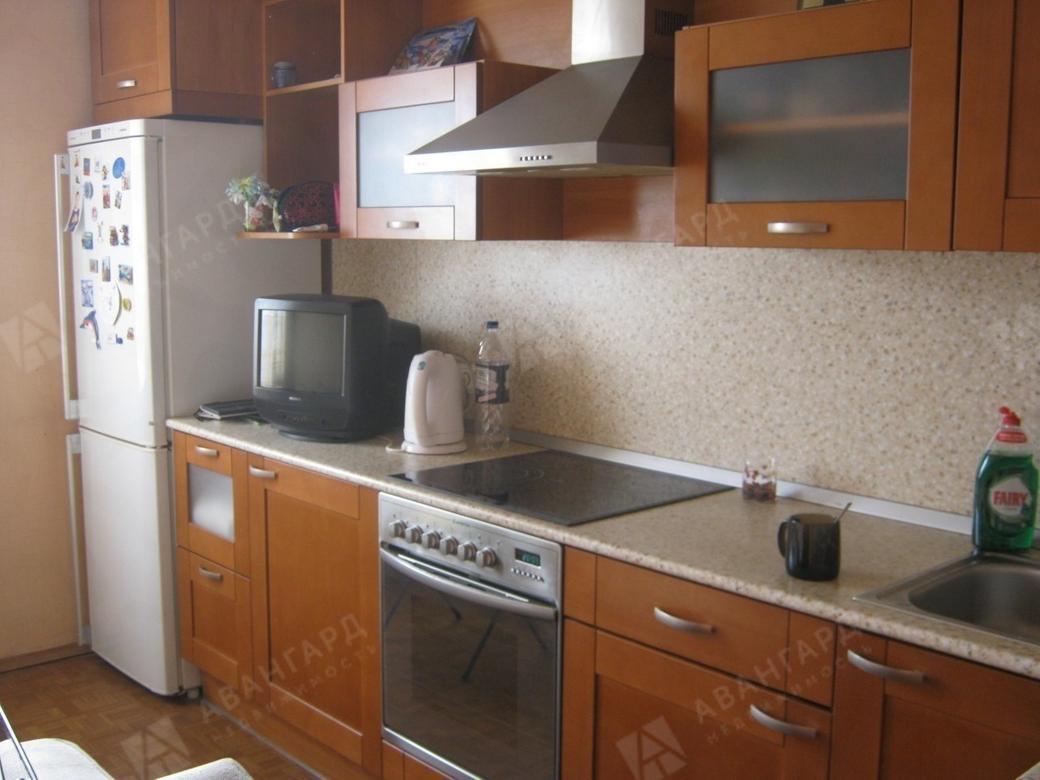1-комнатная квартира, Дачный пр-кт, 4к3 - фото 1