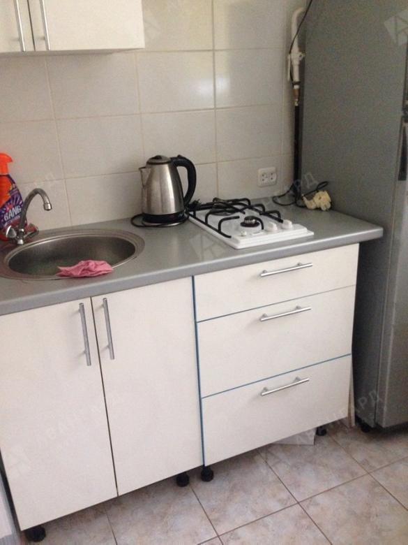 1-комнатная квартира, Стачек пр-кт, 107к1 - фото 2