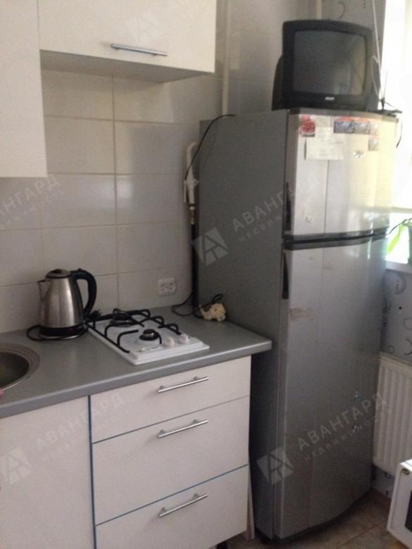 1-комнатная квартира, Стачек пр-кт, 107к1 - фото 1