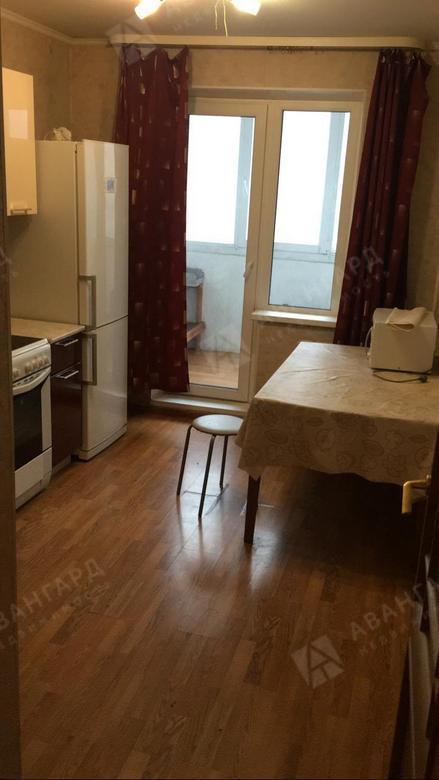 1-комнатная квартира, Красносельское (Горелово тер.) ш, 54к1 - фото 2