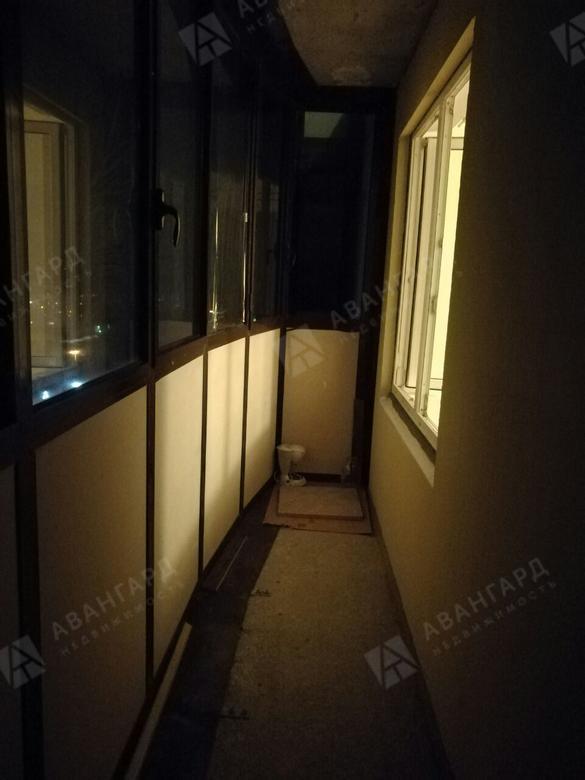 1-комнатная квартира, Флотская ул, 7 - фото 8