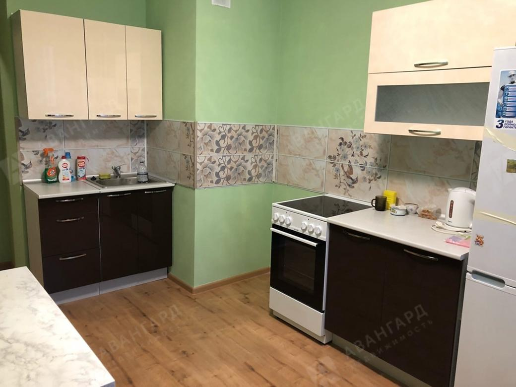 1-комнатная квартира, Советский (Усть-Славянка тер.) пр-кт, 16 - фото 2