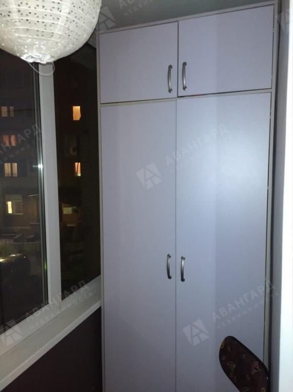 1-комнатная квартира, Богатырский пр-кт, 66 к1 - фото 13