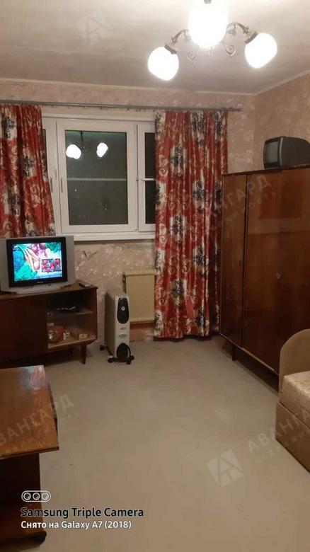 2-комнатная квартира, Культуры пр-кт, 29 к.7 - фото 2