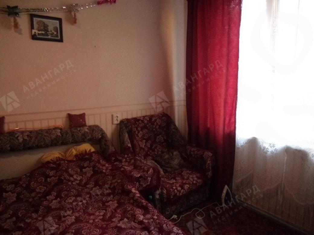 3-комнатная квартира, Тельмана ул, 36 к.3 - фото 2