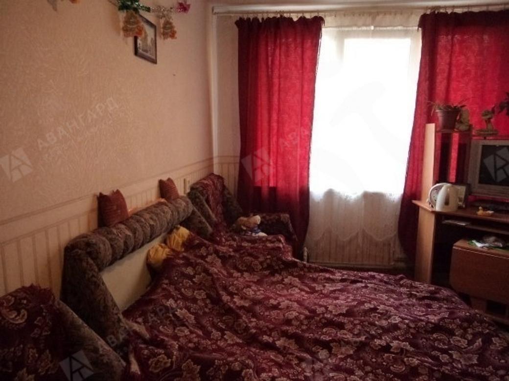 3-комнатная квартира, Тельмана ул, 36 к.3 - фото 1