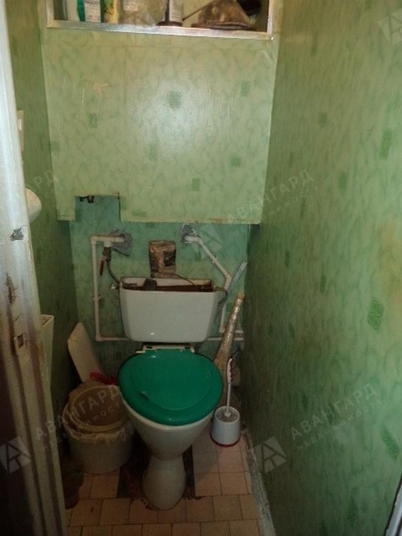 3-комнатная квартира, Тельмана ул, 36 к.3 - фото 11