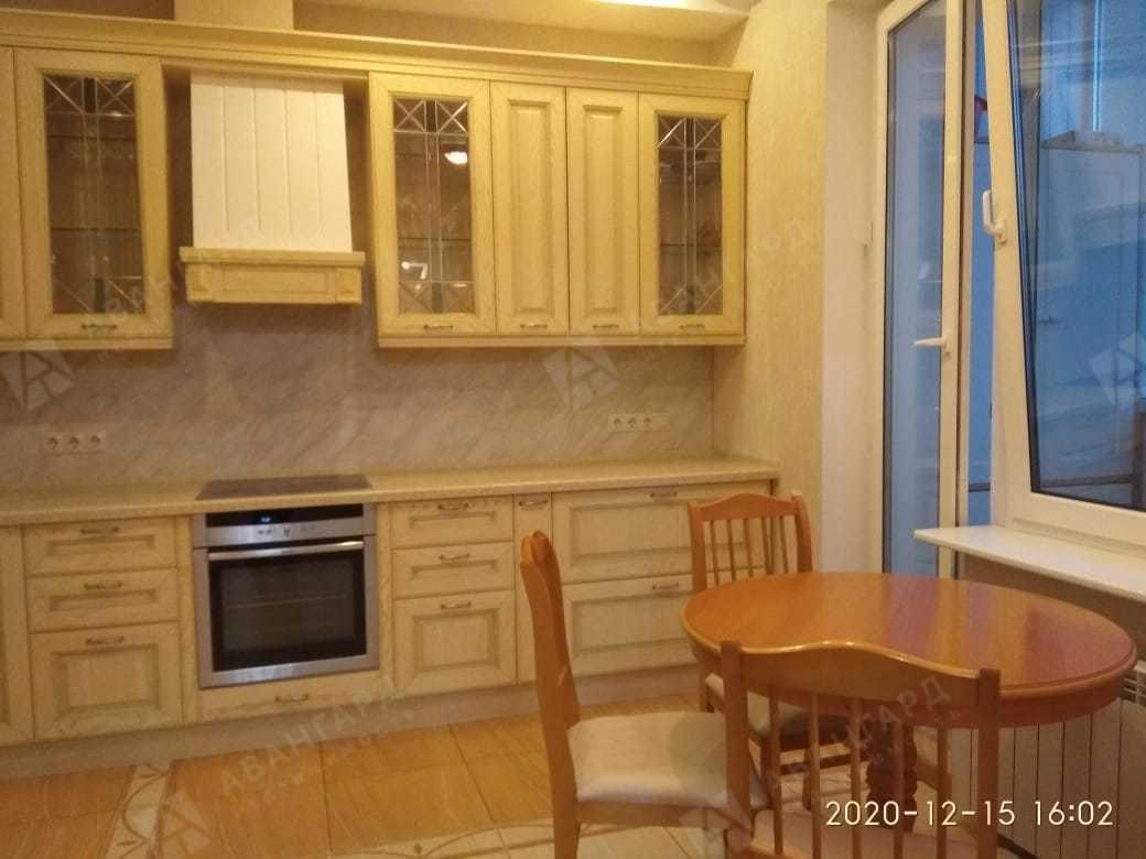 3-комнатная квартира, Пятилеток пр-кт, 17к5 - фото 2