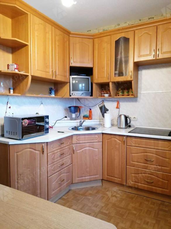 1-комнатная квартира, Планерная ул, 67 к3 - фото 1