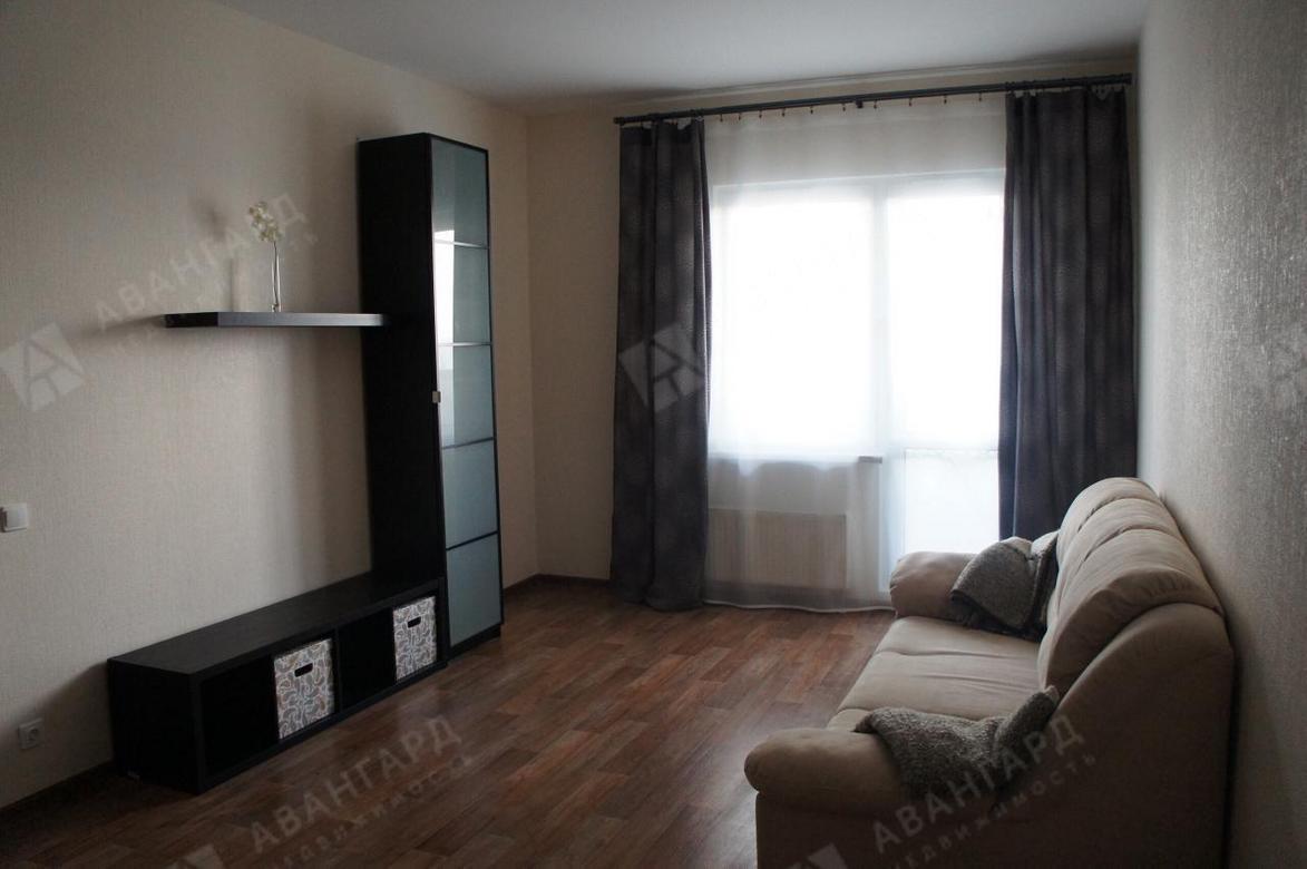 1-комнатная квартира, Южное ш, 55 к.1 - фото 1