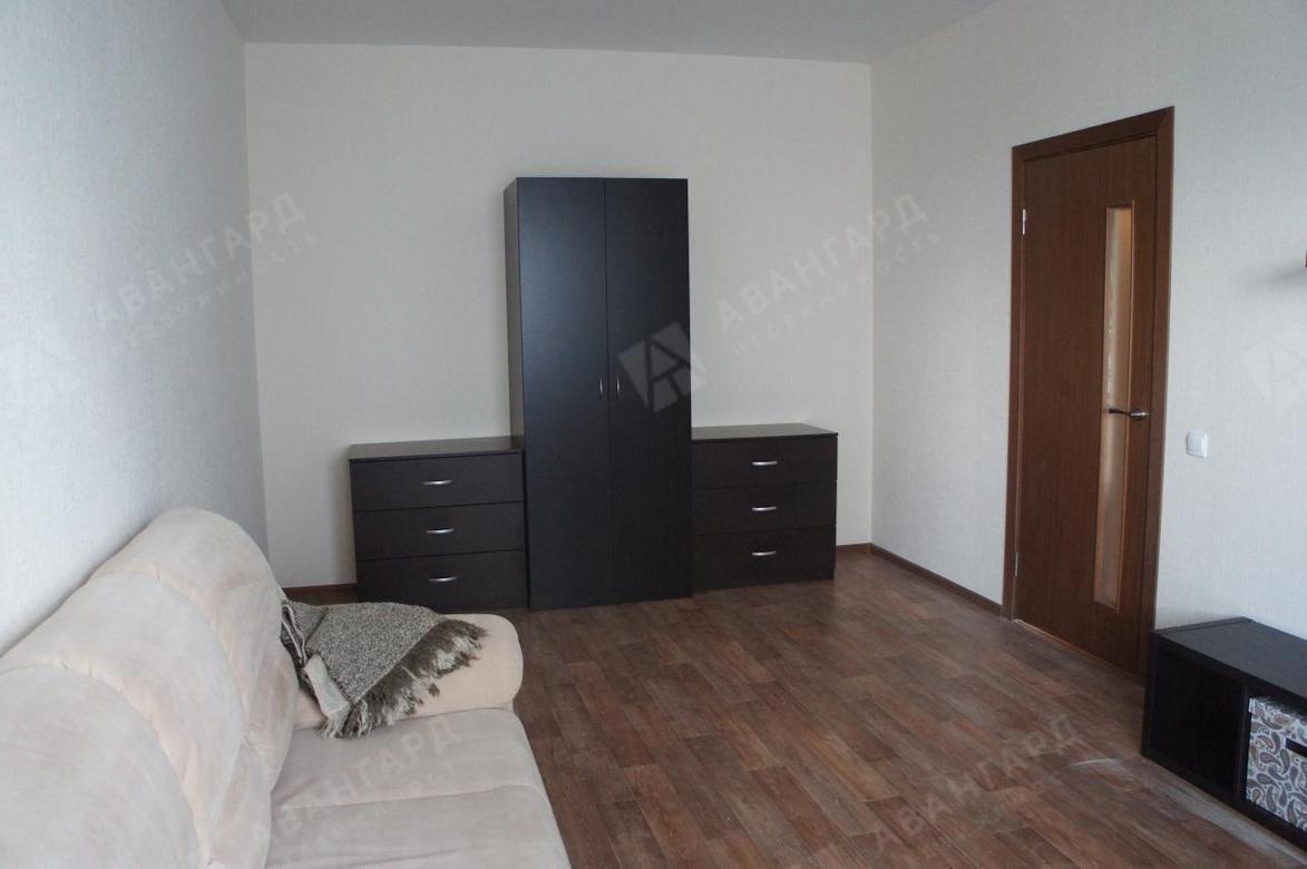1-комнатная квартира, Южное ш, 55 к.1 - фото 2