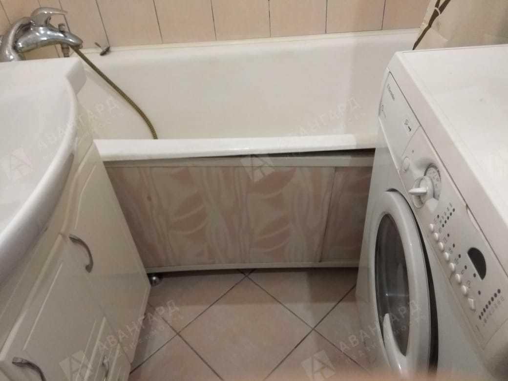 2-комнатная квартира, Ветеранов пр-кт, 152к5 - фото 16