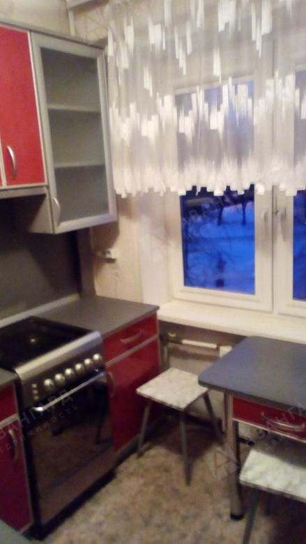 2-комнатная квартира, Добровольцев ул, 48 к2 - фото 1