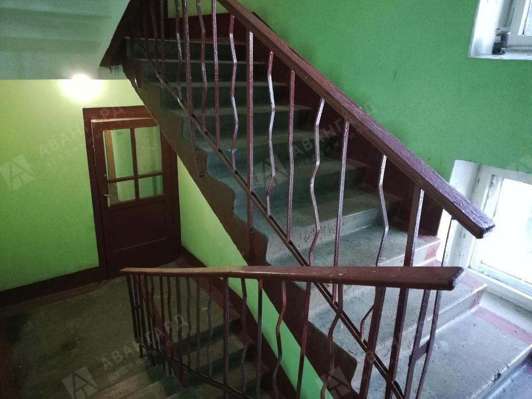 3-комнатная квартира, Маршала Блюхера пр-кт, 48 - фото 18