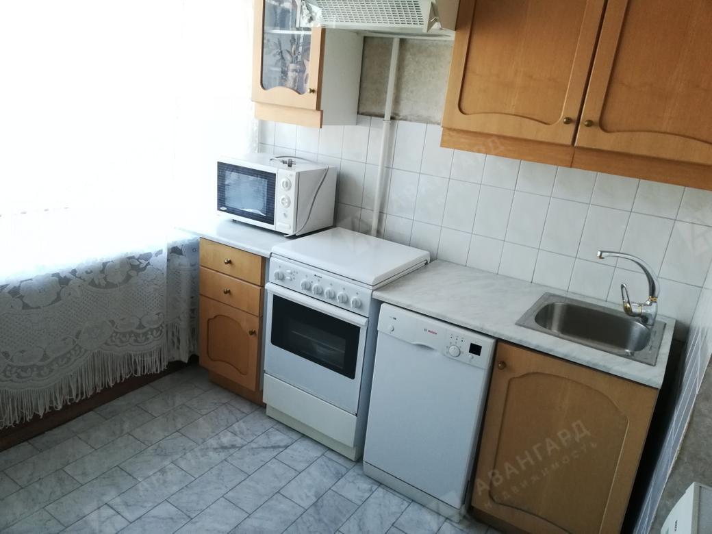 3-комнатная квартира, Маршала Блюхера пр-кт, 48 - фото 2