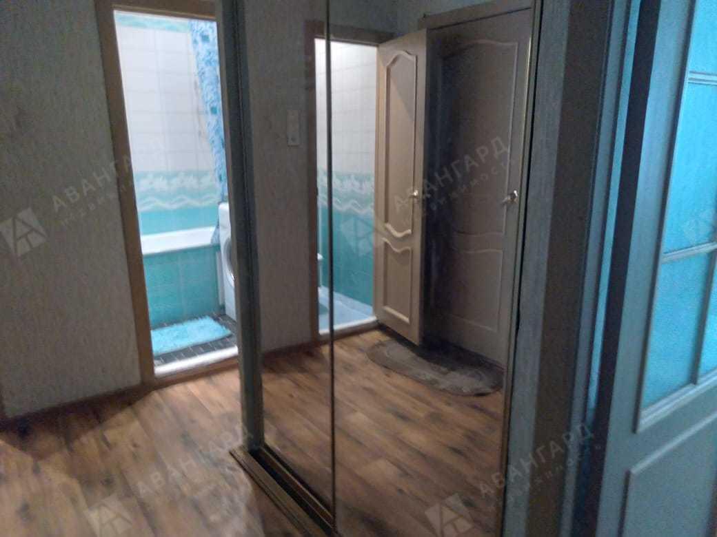 2-комнатная квартира, Хошимина ул, 6 к.1 - фото 12