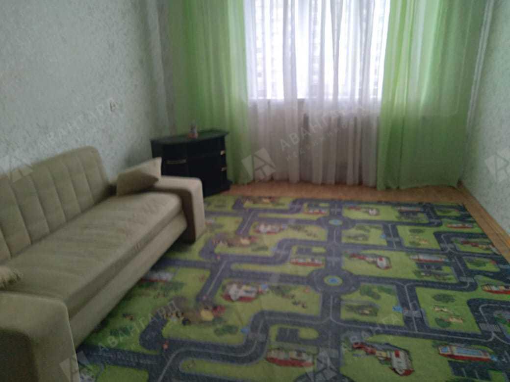 2-комнатная квартира, Хошимина ул, 6 к.1 - фото 2