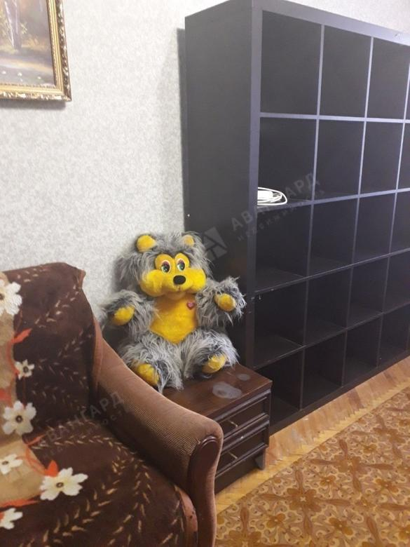 1-комнатная квартира, Ветеранов пр-кт, 87 - фото 2