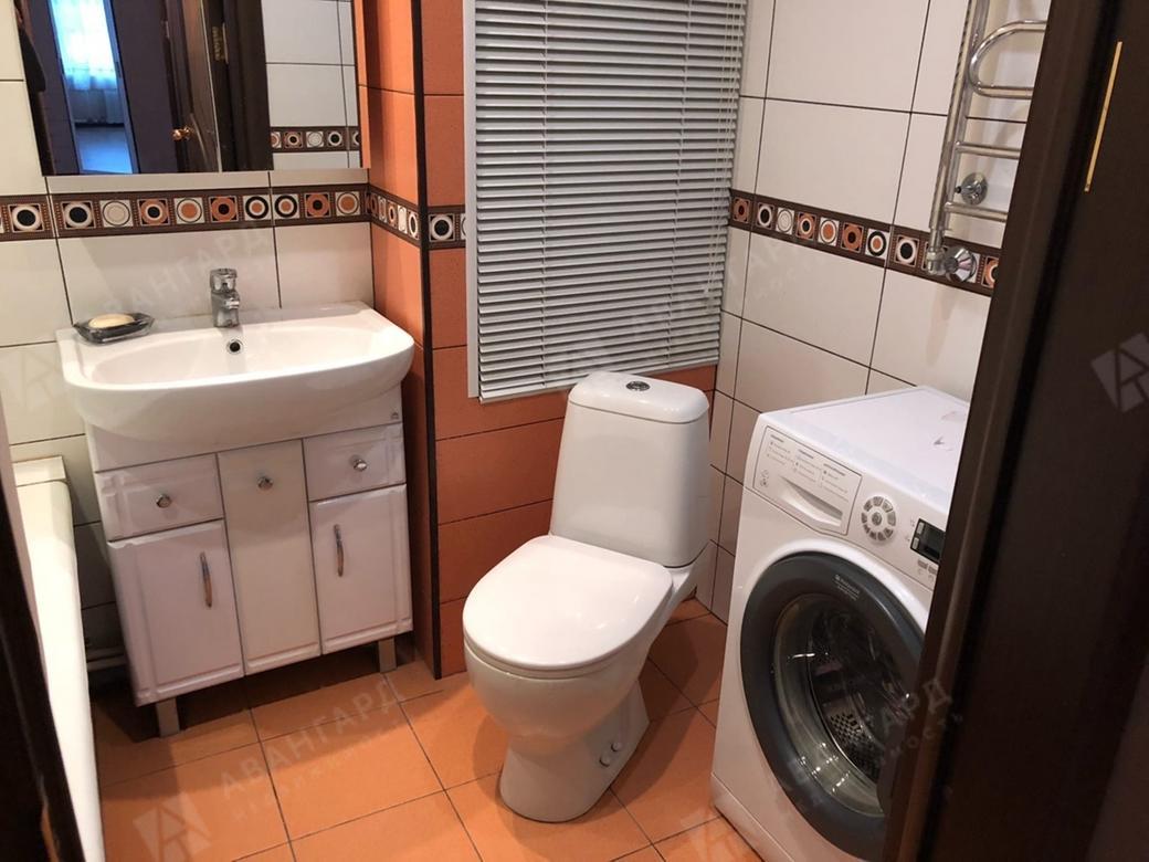 2-комнатная квартира, Ветеранов пр-кт, 151к1 - фото 10