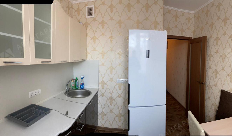 1-комнатная квартира, Ново-Александровская ул, 14 лит.А - фото 2