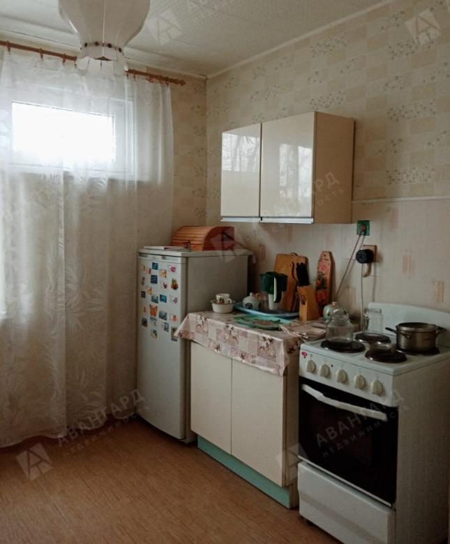 1-комнатная квартира, Приморский пр-кт, 139 - фото 1