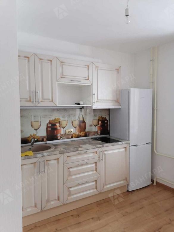 1-комнатная квартира, Славянская (Усть-Славянка тер.) ул, 21 - фото 1
