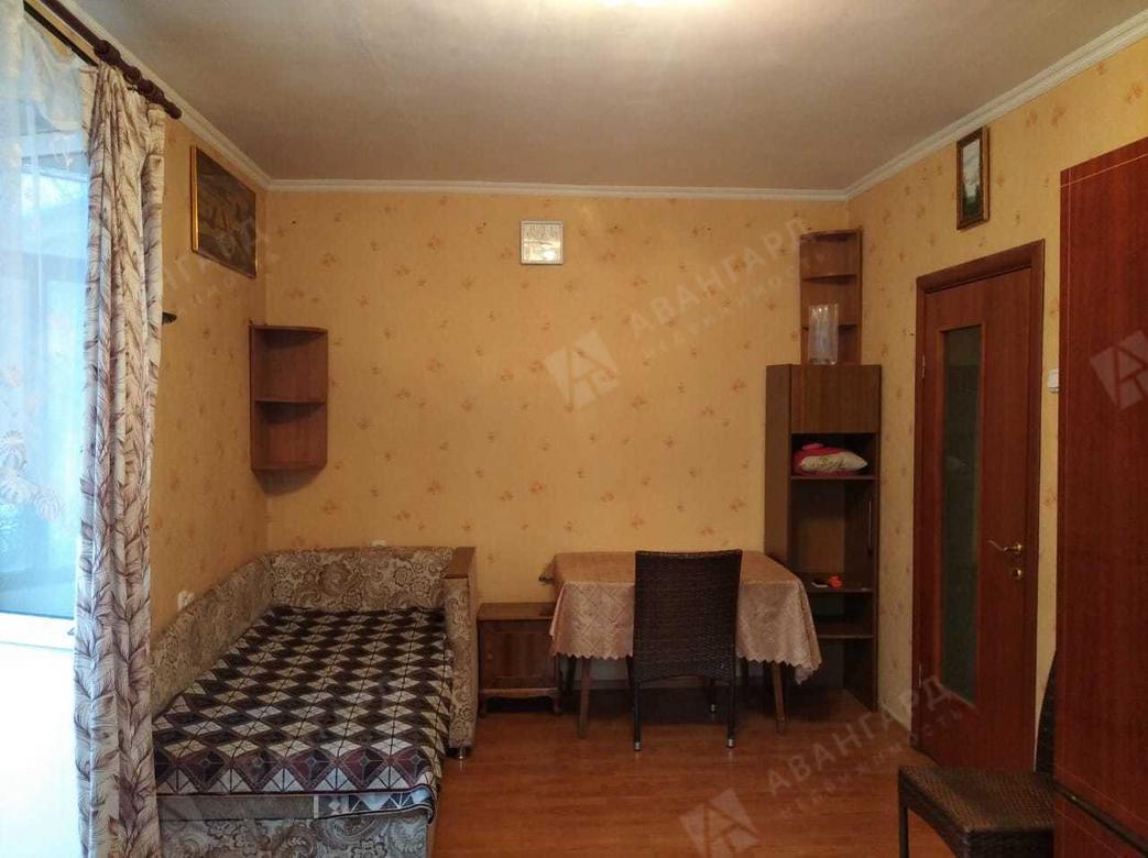 2-комнатная квартира, Орджоникидзе ул, 6 - фото 16