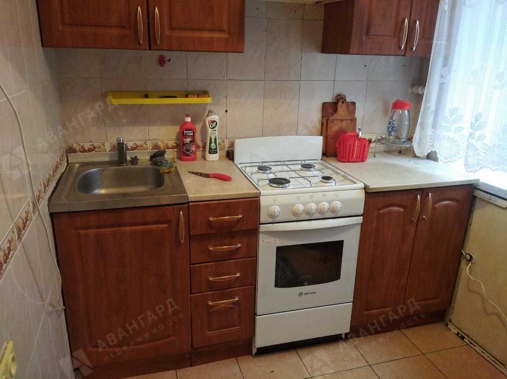 2-комнатная квартира, Орджоникидзе ул, 6 - фото 1