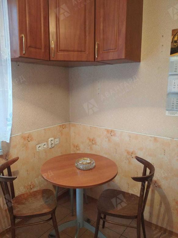 2-комнатная квартира, Орджоникидзе ул, 6 - фото 2