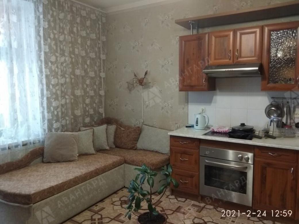 2-комнатная квартира, Ветеранов пр-кт, 108к1 - фото 1