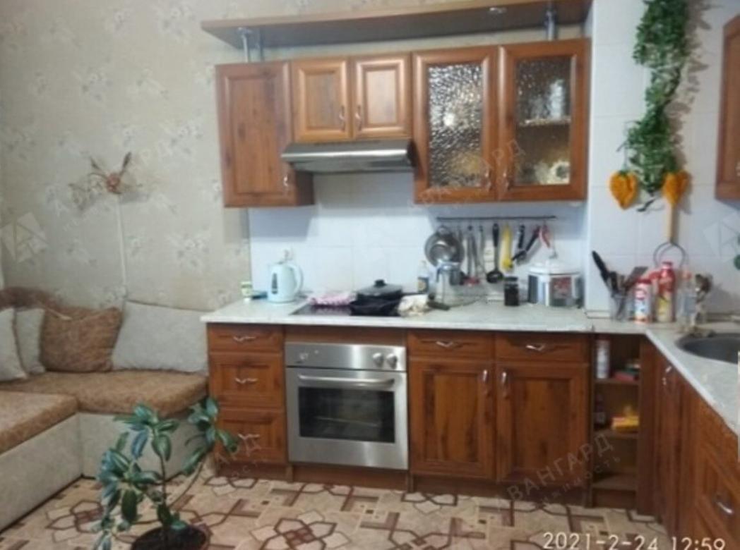 2-комнатная квартира, Ветеранов пр-кт, 108к1 - фото 2