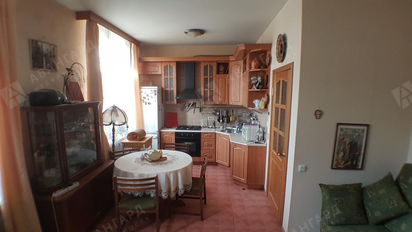 2-комнатная квартира, Металлистов пр-кт, 64 - фото 1