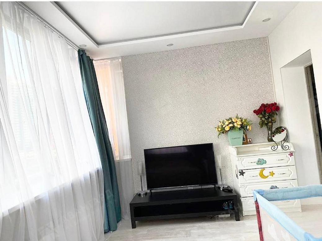 1-комнатная квартира, Героев пр-кт, 18 - фото 2