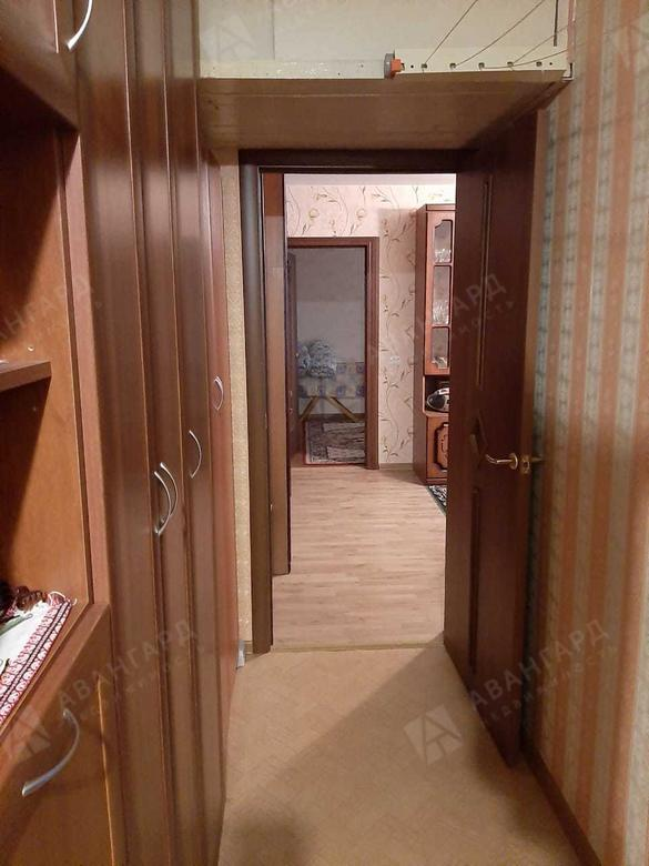 3-комнатная квартира, Маршала Жукова пр-кт, 26 - фото 2