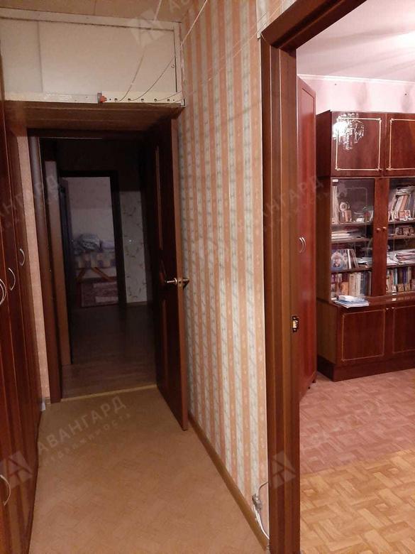 3-комнатная квартира, Маршала Жукова пр-кт, 26 - фото 1