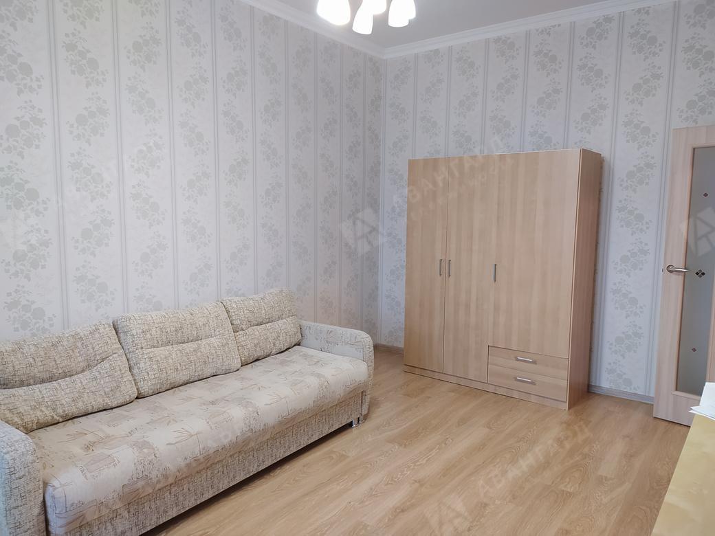 1-комнатная квартира, Композиторов ул, 12 - фото 1