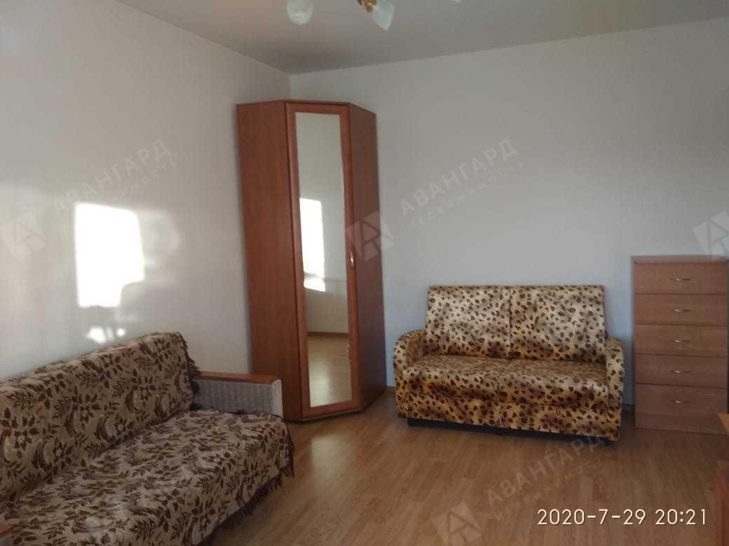 2-комнатная квартира, Наличная ул, 45 - фото 1