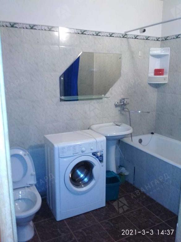1-комнатная квартира, Новоколомяжский пр-кт, 10 - фото 10