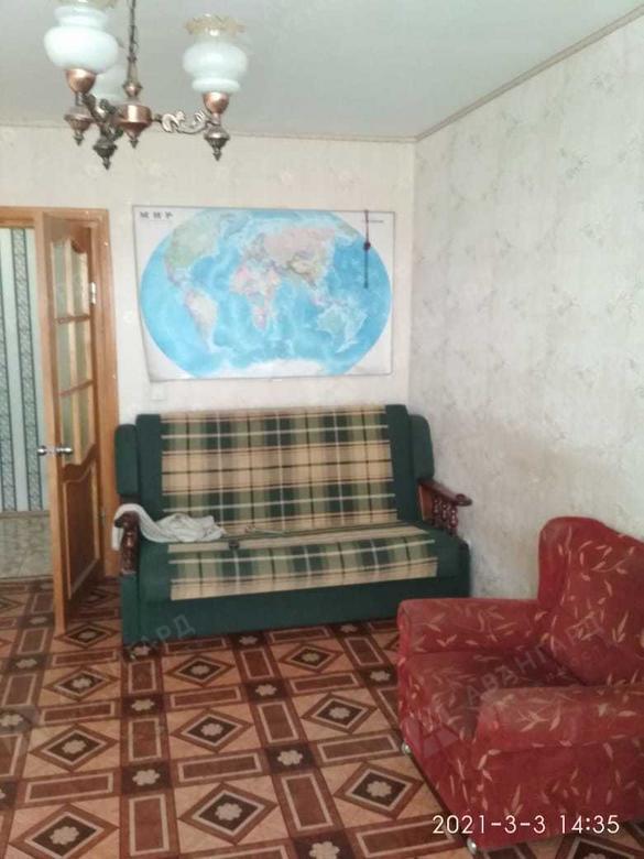 1-комнатная квартира, Новоколомяжский пр-кт, 10 - фото 1