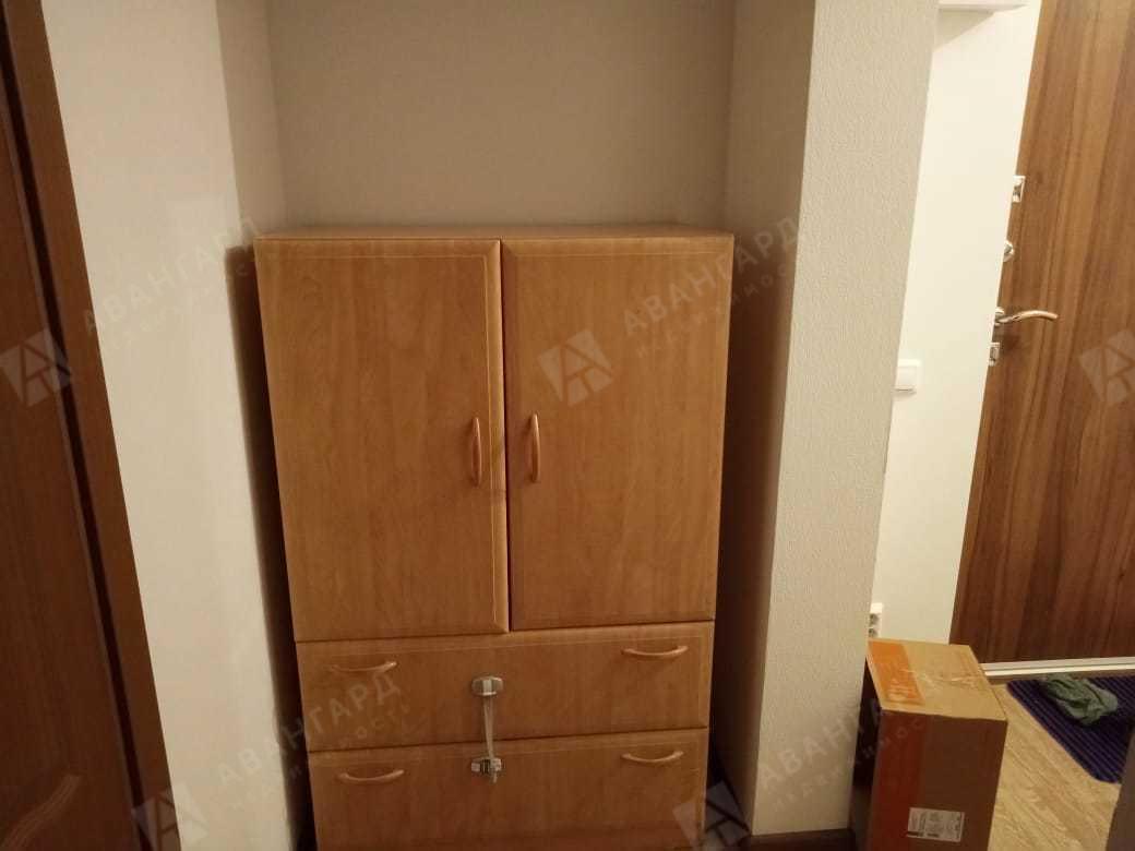 1-комнатная квартира, Парашютная ул, 65 - фото 10