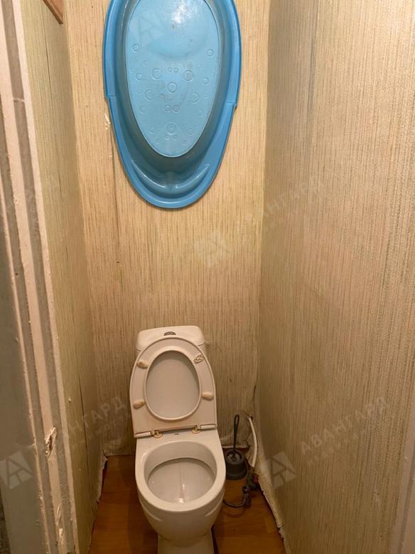 2-комнатная квартира, Большевиков пр-кт, 79 к.2 - фото 5