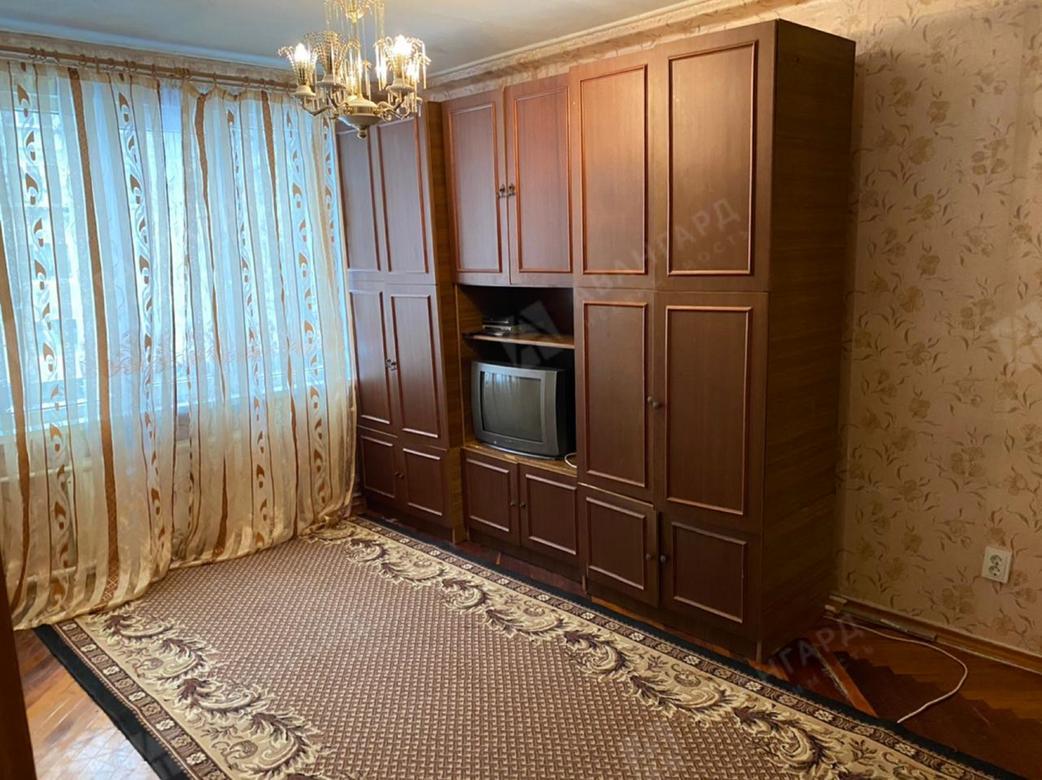 2-комнатная квартира, Большевиков пр-кт, 79 к.2 - фото 1
