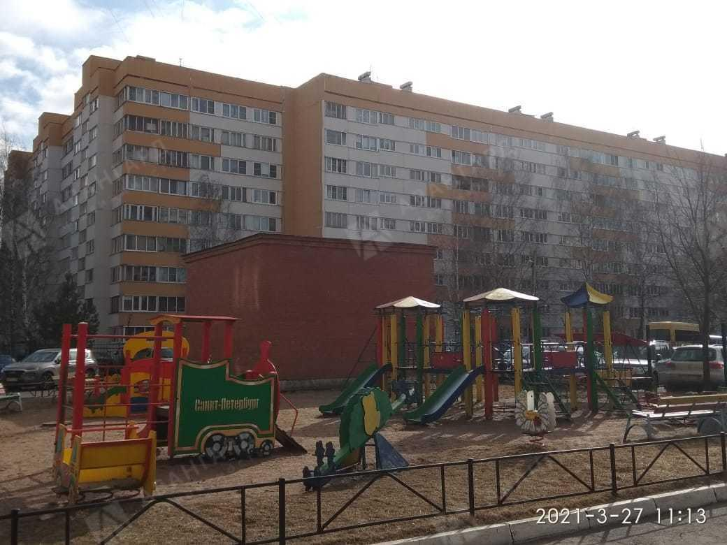 1-комнатная квартира, Кузнецова пр-кт, 22к1 - фото 21