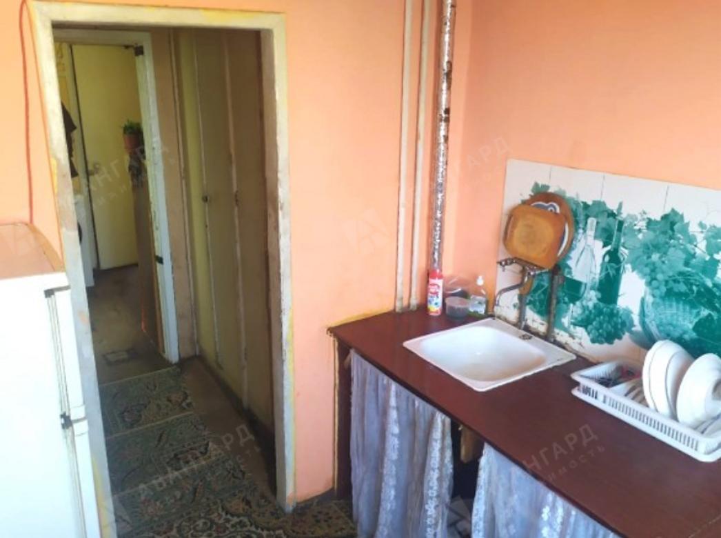 2-комнатная квартира, Подводника Кузьмина ул, 24 - фото 6