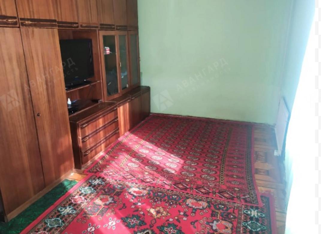 2-комнатная квартира, Подводника Кузьмина ул, 24 - фото 1