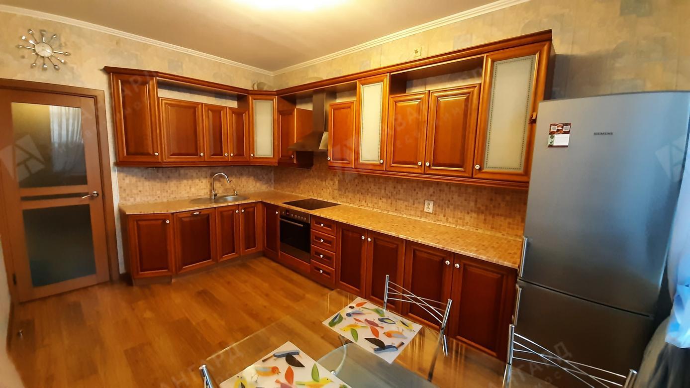 2-комнатная квартира, Матроса Железняка ул, 57 - фото 2