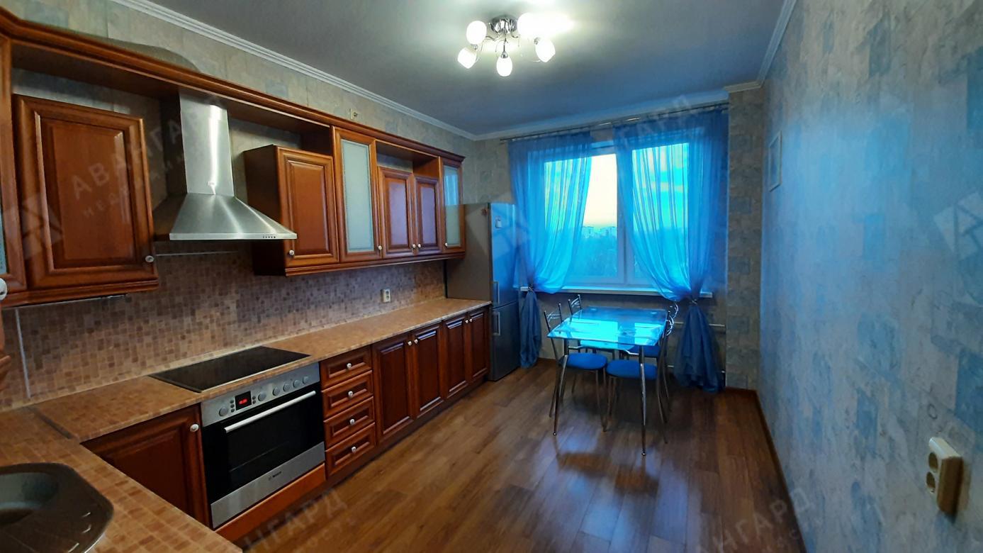 2-комнатная квартира, Матроса Железняка ул, 57 - фото 1